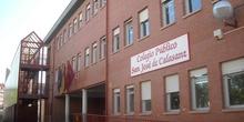 CP San José de Calasanz (Aranjuez) Presentación 2017