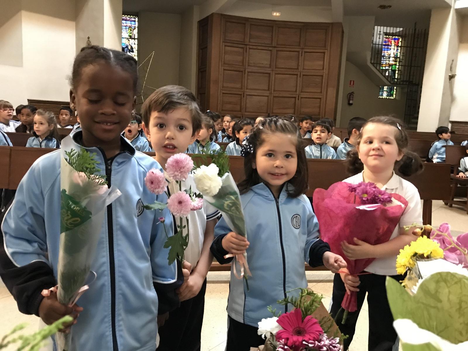 Flores a María - Educación Infantil 2 9