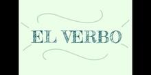PRIMARIA - 3º - EL VERBO - LENGUA - FORMACIÓN