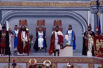 Gobernador romano