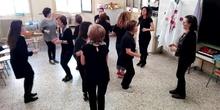 Danza Jiffy Mixer (Seminario de danzas CEIP EL BUEN GOBERNADOR)