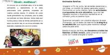 2019_06_Revista del Proyecto Educativo de Comedor_CEIP FDLR_Las Rozas