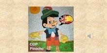 PASO POR EL PINOCHO 6º. CEIP PINOCHO 2017/18