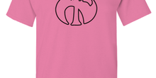Diseño de Logotipo y camiseta para el IES Isaac Newton 2