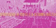 LA ALFOMBRA MÁGICA HA VUELTO - ACTIVIDADES