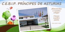 Puertas abiertas 2021-2021 - CEBIP Príncipes de Asturias
