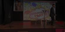 010 Presentación vídeo de Julia