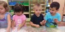 Así trabajamos en Educación Infantil