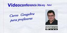 Webinar Curso Jaén Parte I