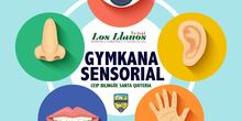 Gymkana Sensorial Los Llanos 4ºA (octubre 2018)