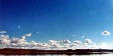 Lago Mansour Eddahbi, Marruecos