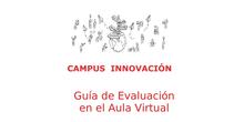 Guía de Evaluación: ¡Pon a punto tu Aula Virtual!
