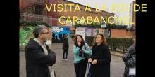 La EOI Carabanchel en el programa Mentor Actúa