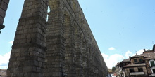 Visita Segovia 1