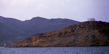 Cabo Sunion, Grecia