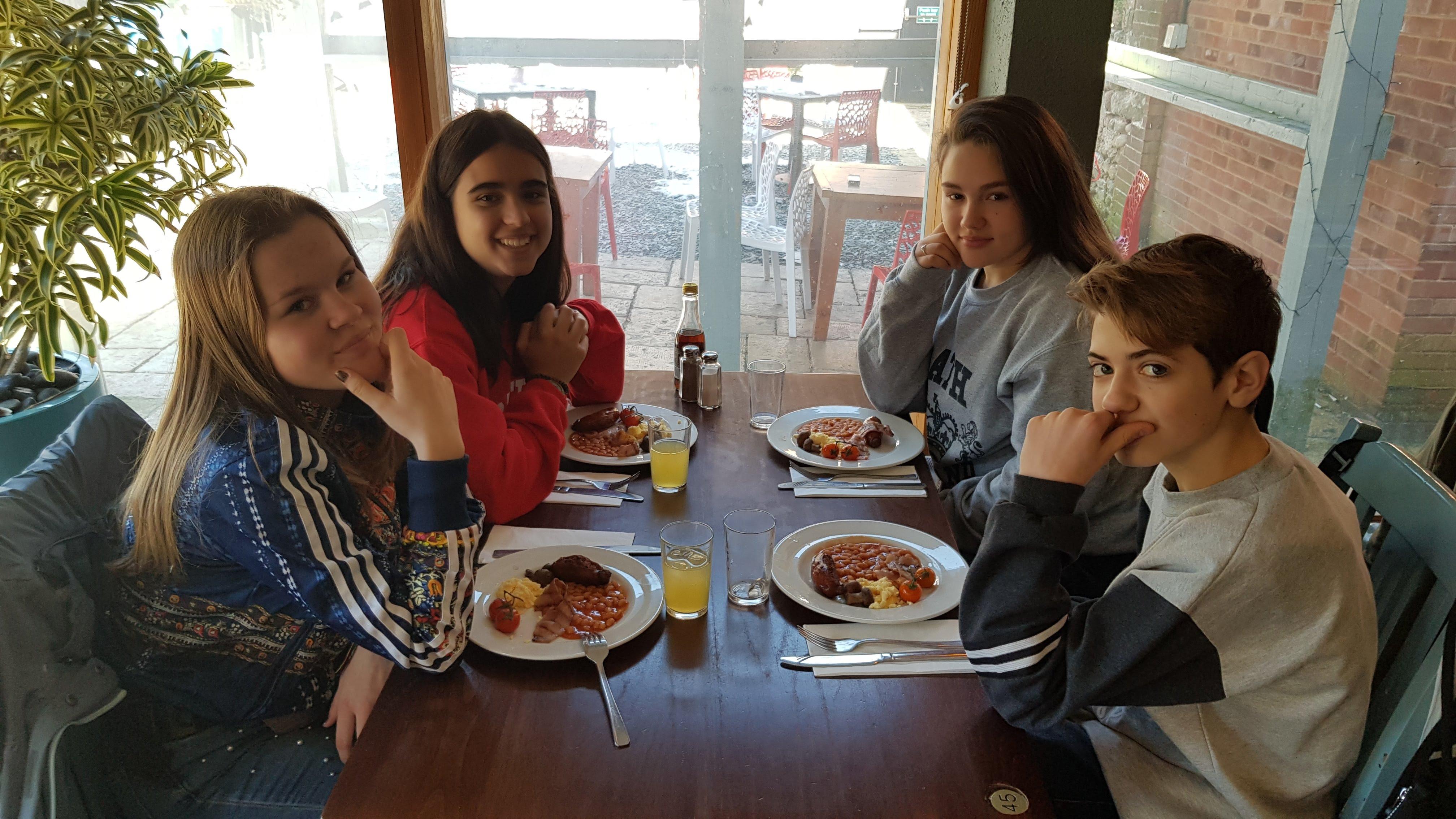 Viaje a Exmouth Marzo 2018 29