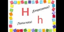 PRIMARIA - 4º - USO DE LA H - LENGUA - FORMACIÓN