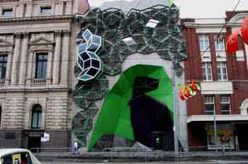 Arquitectura modernista en Melbourne, Australia