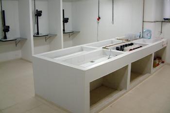 Laboratorio fotográfico