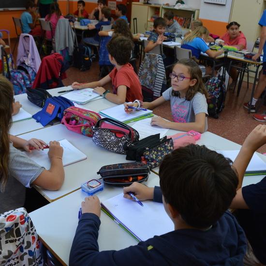 QUINTO EDUCACIÓN PRIMARIA 4