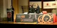"""""""Acoso escolar: Hechos y medidas de Intervención"""" Sr. D. Dan Olweus (Foro Convivencia 2007)"""