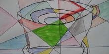 Taller de cubismo 2
