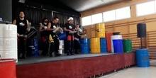 Video actuación grupo Toom Pack