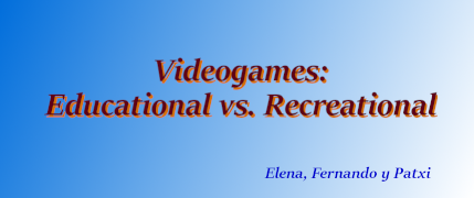 PFLE2019_Podcast_VGames: Education vs Leisure