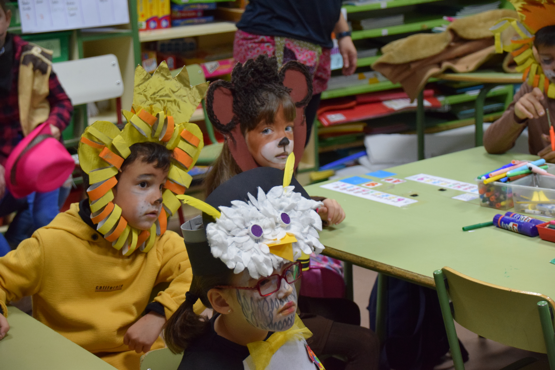 Carnival 2019: ANIMALS AROUND THE WORLD (Part 1) 7