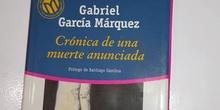 El olor de la magia. Adrián Algarra y familia. 1º ESO B  tarea de lengua. IES SANTA TERESA DE JESÚS.