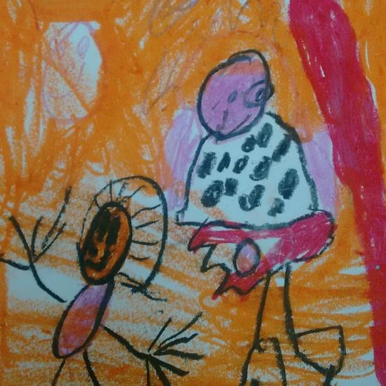 TALLER DE PINTURA CREATIVA ED. INFANTIL 11