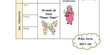 Proyecto Educativo ARCE SERUNION para el comedor_Ceip Fernando de los Ríos_Curso 2017-2018