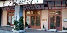 Restaurante Pedralbes, Madrid
