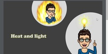 Heat and Light (I)
