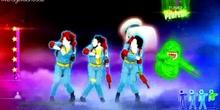 6º primaria preparacion baile carnaval 17