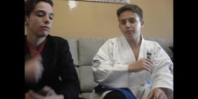 La entrevista lucian y alex