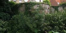 Muralla de Brujas, Bélgica