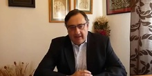 Entrevista. Gonzalo Jover Olmeda. Decano de la Facultad de Educación de la UCM
