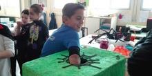 Quinto A celebra Halloween_CEIP Fernando de los Rios_Las Rozas 3