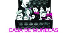 """Representación teatral """"CASA DE MUÑECAS"""". Asignatura ARTES ESCÉNICAS 4º ESO del IES Villa de Vallecas"""