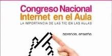 """""""Avances de las TIC en educación especial: La pizarra digital interactiva"""" por Dª.Mª Dolores Penalva"""
