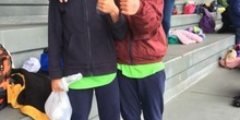 2018-04-09_Olimpiadas Escolares_CEIP FDLR_Las Rozas_Gradas 2