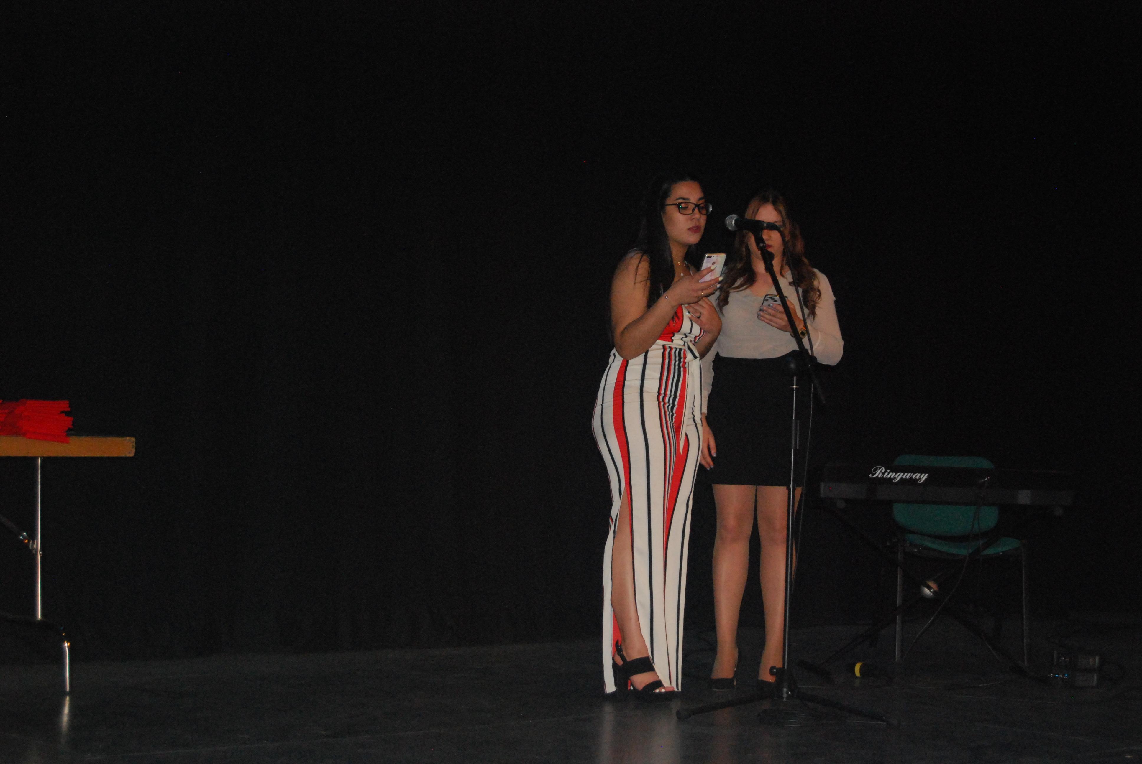 Graduación - 2º Bachillerato - Álbum # 1 33