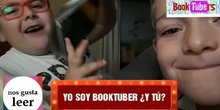 BOOKTUBER MARIO CONESA 2