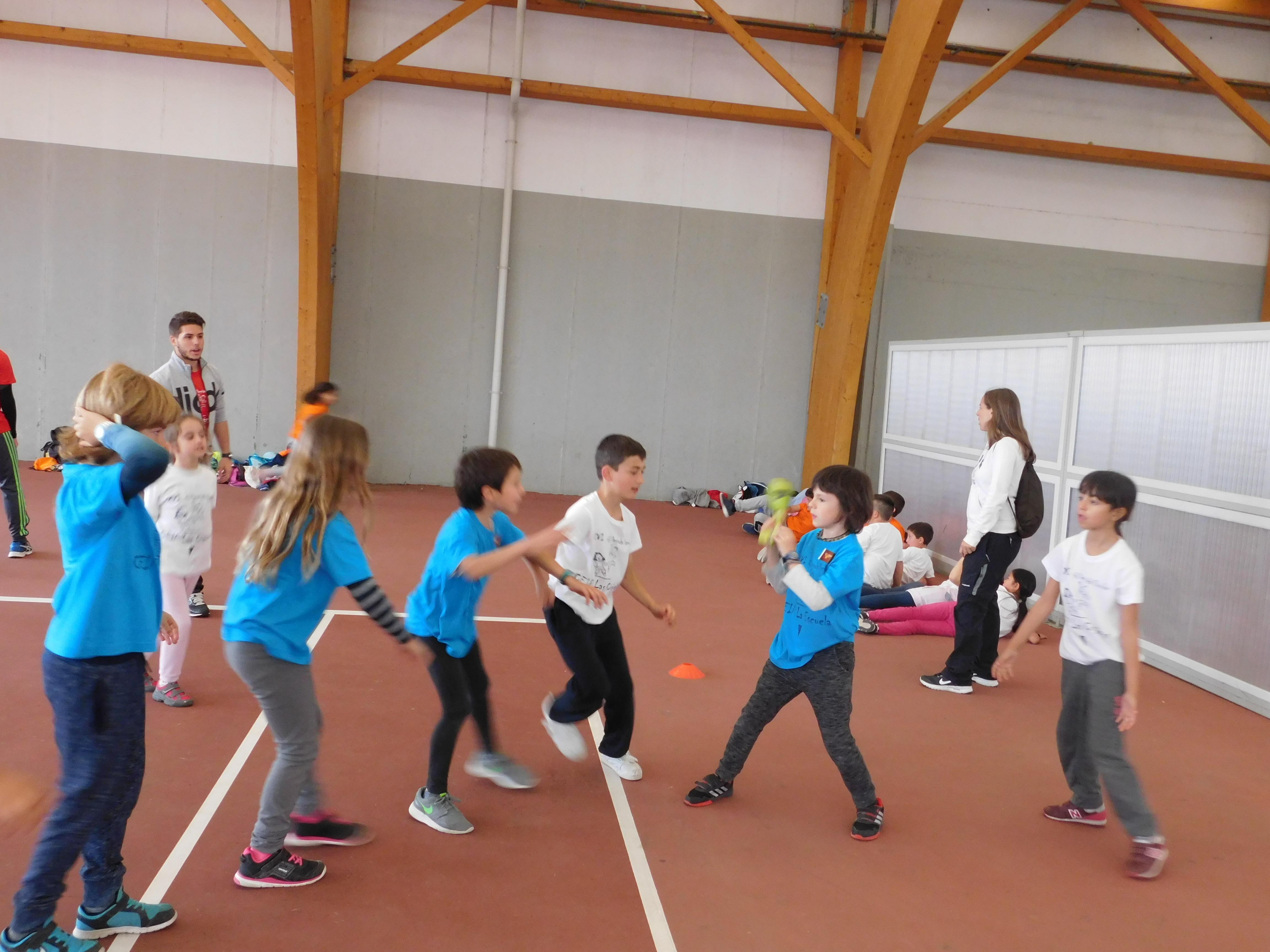 olimpiadas 3º primaria 9