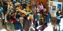 Resumen de la I Jornada de Programación, Robótica e Impresión 3D en Educación para Adultos