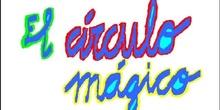 El Círculo mágico (crear historias)