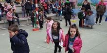 Carrera Solidaria Infantil 13