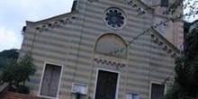 San Martino, Portofino
