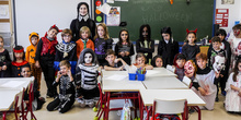 Ceip Ágora Halloween 2019 11